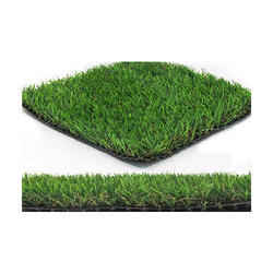25 mm Natural Green Artificial Grass