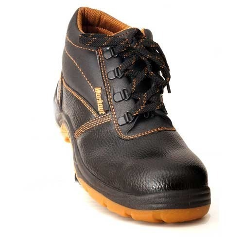 37b253c80a7 Safety Shoes ISI - Acme Safety Shoes Manufacturer from Ahmedabad