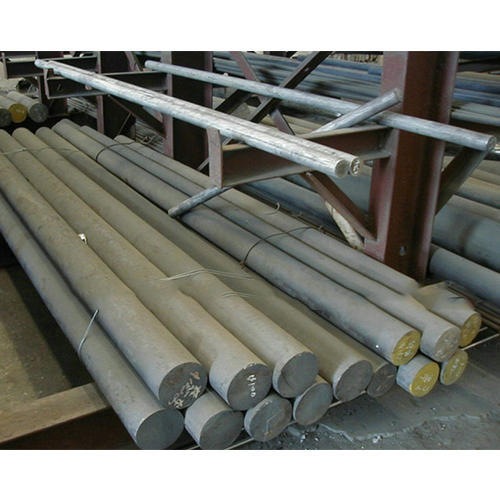 S355J2G3 Carbon Steel Round Bars