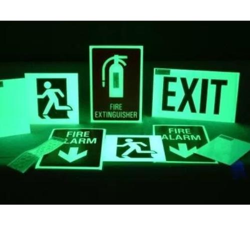Autoglow Stickers