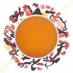 Danta Herbs Pomegranate Citrus Iced Tea, Dry, 1 Kg