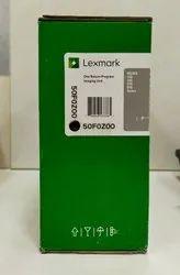 Lexmark 50F0Z00 Black Imaging Unit