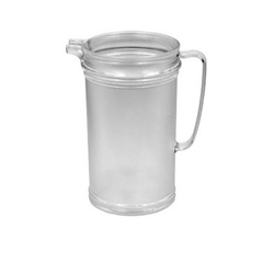 2 Ltr Polycarbonate Water Pitcher