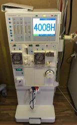 Refurb Dialysis Machine