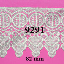Designer Fancy Polyester Lace