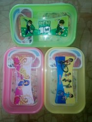 MELODY LUNCH BOX