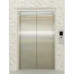S.S.304 Lift Door