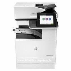 4 GB 220 V HP A3 Copier Machine, HP436DN, 72625, 120ipm