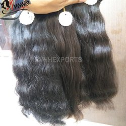 Indian Weft Hair
