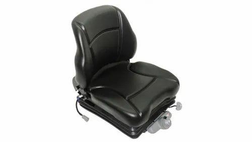 Industrial Forklift Seats, Model Name/Number: JTS, Rs 4000 /set | ID:  21261050373