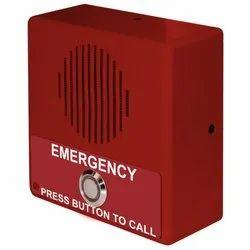 Office Emergency Call Box