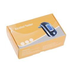 ALC AT6000 Alcohol Tester Breathalyzer Analyzer