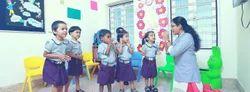 LKG Education Courses
