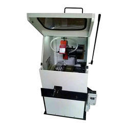 Abrasive Cut-Off Machine QS-100