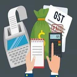 GST Annual Return (GSTR 9/9A)