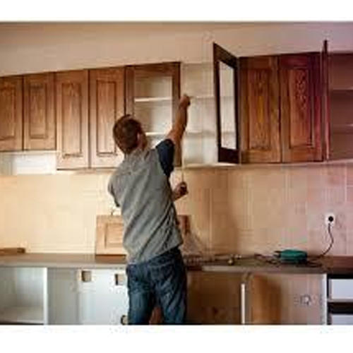 Modular Kitchen Maintenance Service