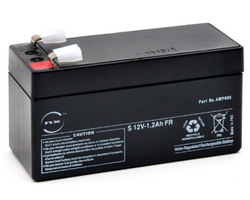 L&T Planet 50n Multi Parameter Monitor Battery