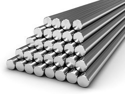 Alloy Steel Round Bars for Manufacturing and Construction