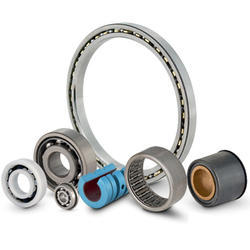 Aluminium Bearings