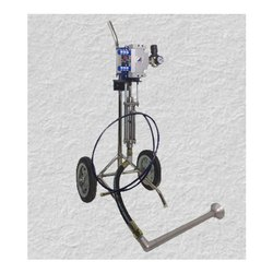 Low & Medium Duty Airless Spray Pump