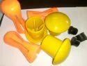 Yellow And Orange Tierod Cap Pvc, Size: 8 To 32 Mm