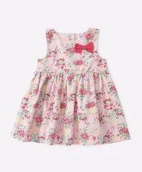 Kids Export Surplus Printed Dress