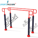 Outdoor Gym Exercising Bars