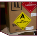 International Hazardous Goods Transport Service, Pan India