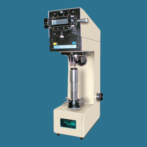 Basic Vickers Hardness Tester