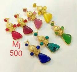 Diginer earring