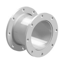 Double Flange Fittings
