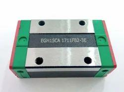 EGH20SA/CA - HIWIN Linear Motion Guideway Block