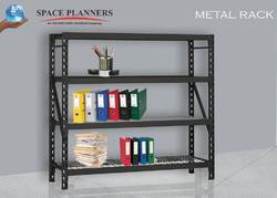 Library Display Racks