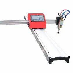 Portable Type CNC Flame Cutting