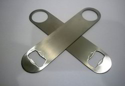 St Steel Bar Opener