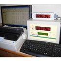 Electronic Weighbridge Terminal