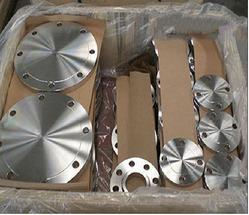 WNRTJ Alloy Flanges