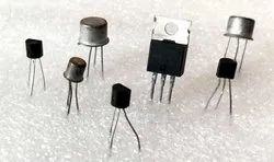 Transistors - SMD / Through Hole - Full Range