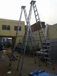 HD Folding Ladder