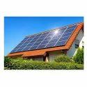 150 KW Solar Power Plant