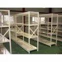 3 Shelves Customized Racks