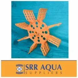 Bengal Wheel for Long Arm Aerator