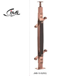 JMB-10(S) Rose Gold