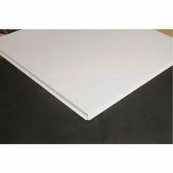 GI Metal Tile Plain
