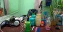 Hair Spa Salon