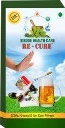 RE Cure: De-Addiction Syrup