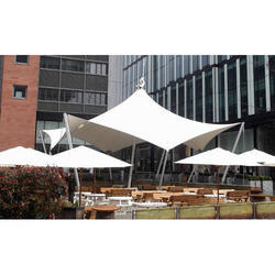 Tensile Canopy Structures