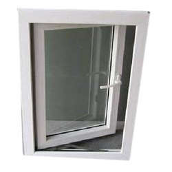 Aluminum Glass Casement Window