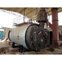 Used Coal Fired Boiler