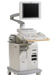 Philips Ultrasound Machine Repair